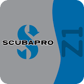 Z dive log  Manage & Set SCUBAPRO Dive Computer Z1