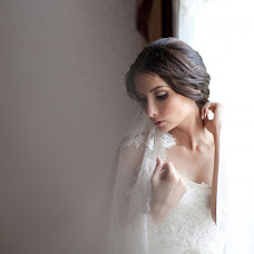 Wedding photographer Artur Yangirov (Martyn). Photo of 11.08.2013