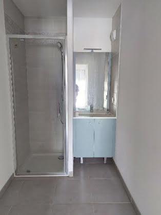 Location appartement 2 pièces 44,63 m2