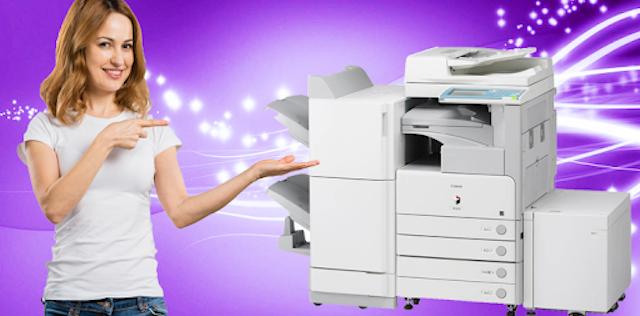 Các bạn có thể tìm hiểu giá thuê máy photocopy qua người quen