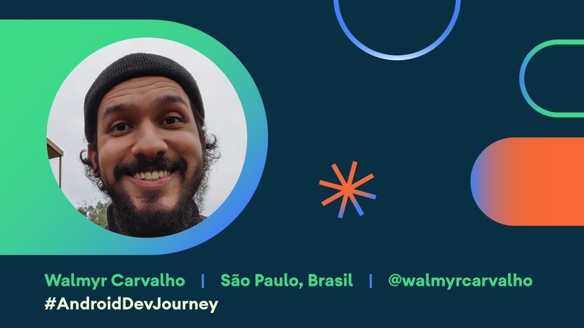 Walmyr Carvalho의 얼굴 사진