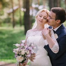 Wedding photographer Egor Sevryugin (Imagemaker). Photo of 16.04.2017