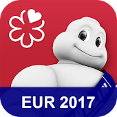 Michelin Guide Europe 2017