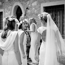 Wedding photographer Franco Milani (milani). Photo of 07.09.2016