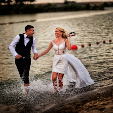 Wedding photographer Claudiu Stefan (claudiustefan). Photo of 25.07.2017