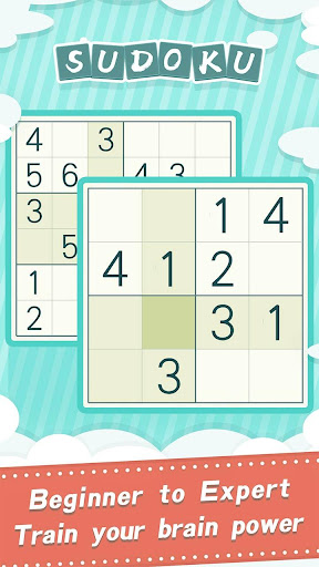 Sudoku Charmy screenshot 3