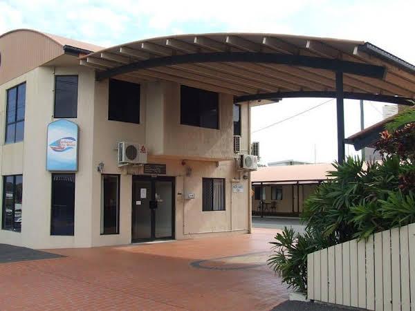 Quality Inn Harbour City