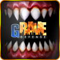GRave Defense Gold icon