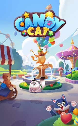 Candy Cat filehippodl screenshot 6