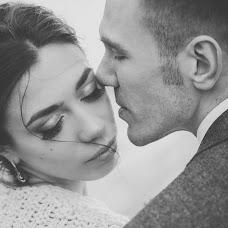 Wedding photographer Olesya Korotkaya (olese4ka). Photo of 14.11.2015