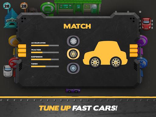 Tiny Auto Shop - Car Wash and Garage Game 1.3.10 screenshots 8