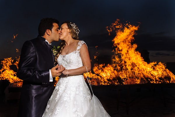 Fotógrafo de bodas Jesús María Vielba Izquierdo (jesusmariavielb). Foto del 20.03.2017
