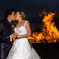Wedding photographer Jesús María Vielba Izquierdo (jesusmariavielb). Photo of 20.03.2017