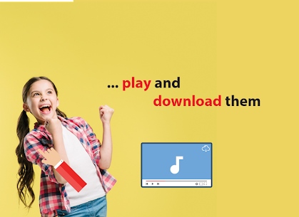 Free music downloader – Any mp3, Any song App Download For Android 3