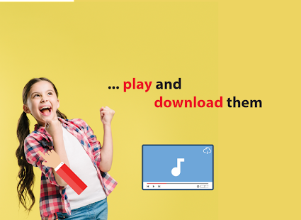 App Free music downloader - Any mp3, Any song APK for Windows Phone
