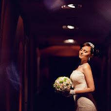 Wedding photographer Dmitriy Chekulaev (Studio50mm). Photo of 20.12.2013