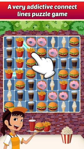 Food Match Game