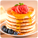 Pancakes recipes icon