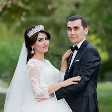 Wedding photographer Bakhrom Khatamov (bahman). Photo of 06.10.2015
