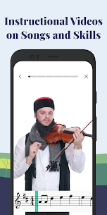 Violin by Trala MOD APK 1.1.4 [All Courses Unlock] 4