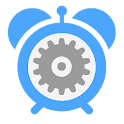 Timed Settings - Scheduler icon