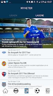 Eliteserien - náhled