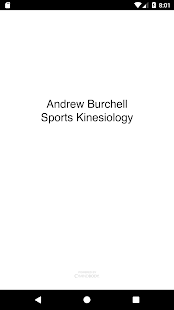Andrew Burchell Sports - náhled
