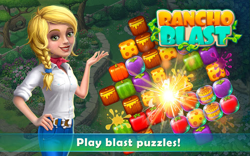 Rancho Blast 1.2.64 screenshots 9