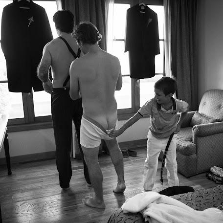 Fotógrafo de bodas Erika Fayolle (fayolle). Foto del 17.08.2015