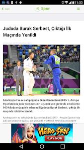Spor Haberleri screenshot 10
