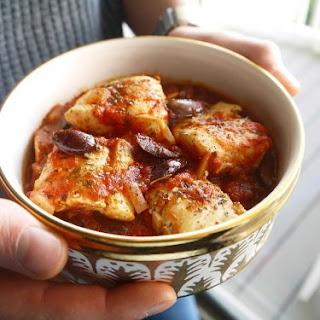 San Marzano Tomatoes Recipes
