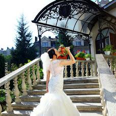 Wedding photographer Kristina Bilusyak (Kristin). Photo of 15.02.2016