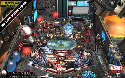 Zen Pinball Screenshot 2