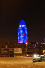 Photo: Torre Agbar