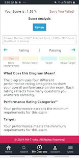 Download PMP,RMP,SP Exam Prep 2020 For PC Windows and Mac apk screenshot 8