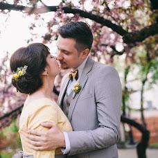 Wedding photographer Grigoriy Puzynin (gregpuzynin). Photo of 16.05.2016