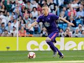 Naples proche de finaliser le transfert de Stanislav Lobotka
