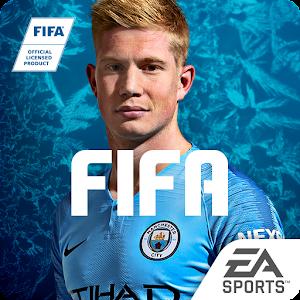 FIFA Soccer 12.1.01 APK MOD