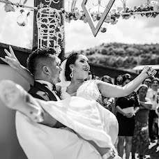 Wedding photographer George Ungureanu (georgeungureanu). Photo of 23.06.2018