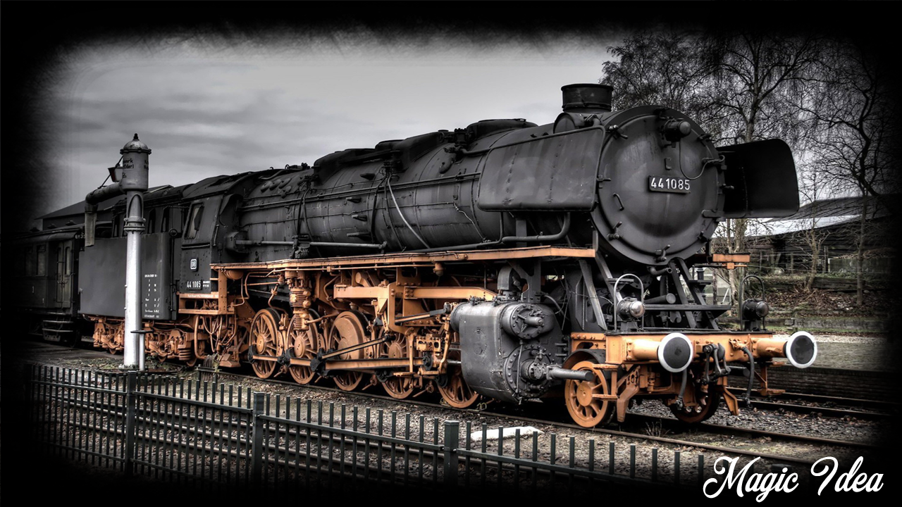 Train Wallpaper Android Apps on Google Play