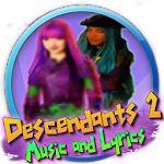 All Music of Descendants 2 |Song & Lyrics|