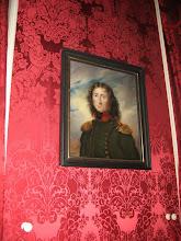 Photo: Sala Rycerska - portret  księcia Józefa Sułkowskiego