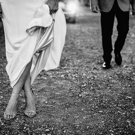 Wedding photographer Antonio La malfa (antoniolamalfa). Photo of 19.10.2017