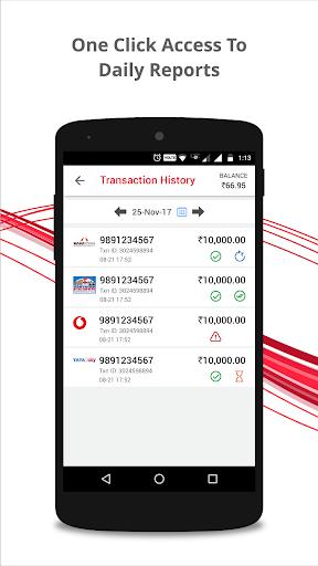 Pay1 Merchant 9.10 screenshots 5