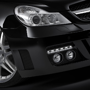 Themes Brabus Mercedes SLClass download