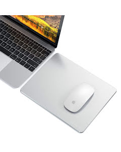 Satechi Alu Mouse Pad, Space Grey