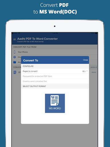 pdf pro apk download