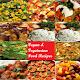 Vegan & Vegetarian Food Recipe Download on Windows
