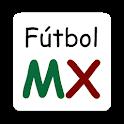 Fútbol MX icon