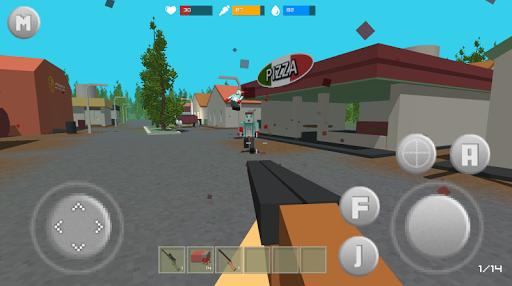 My Unturned: Survival 3.0 screenshots 3